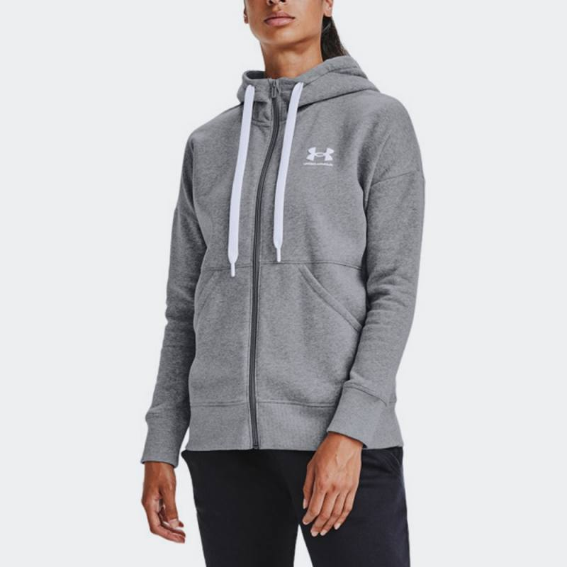 UNDER ARMOUR RIVAL JACKET