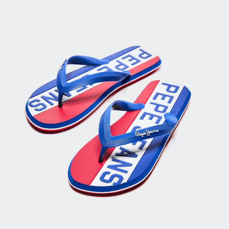 PEPE JEANS WHALE TIMY FLIP FLOPS