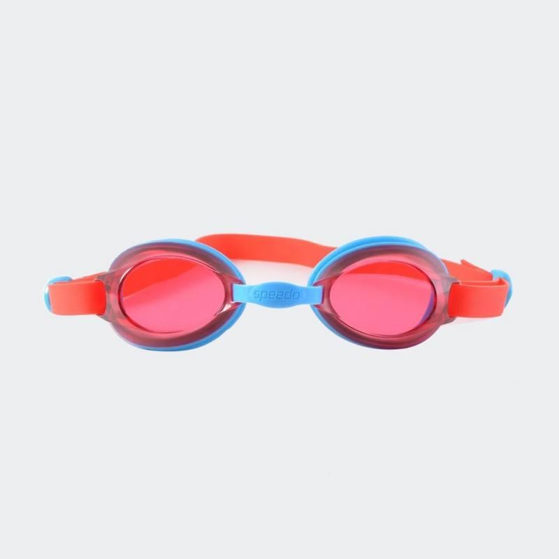 Speedo Junior Jet BLUE/RED