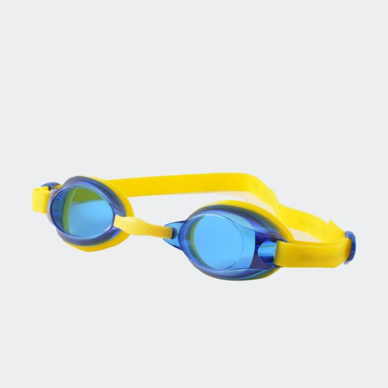Speedo Junior Jet YELLOW/BLUE